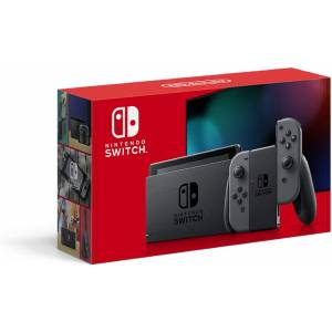 Nintendo Switch Grey (Standard Set) [Brand new]