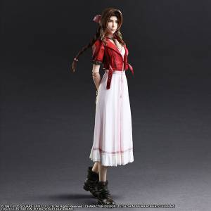 Play Arts Kai Aeris Gainsborough Final Fantasy VII Remake [Square Enix]