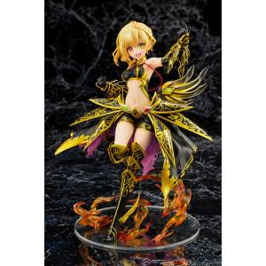 Shironeko Project - Charlotte Ferrier -Soul of Knights- Reissue [Kotobukiya]