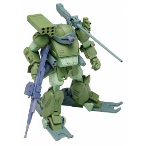 Armored Trooper Votoms 1/35 Burglary Dog (PS Ver.) Plastic Model [Wave]