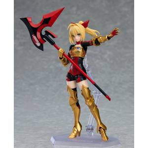 Figma Nero Claudius: Racing ver. Limited Edition [Figma SP-129]