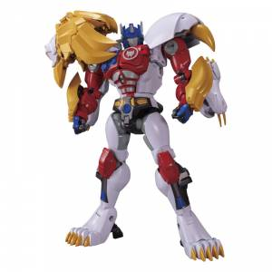 Transformers Masterpiece MP-48 Lio Convoy Beast Wars - Reissue [Takara Tomy]