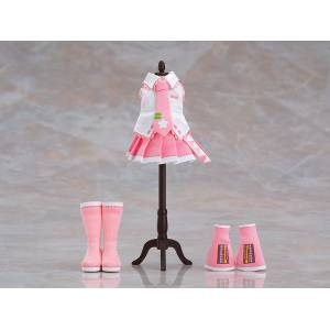 Nendoroid Doll: Outfit Set (Sakura Miku) Limited Edition [Good Smile Company]