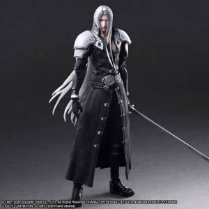 Play Arts Kai Sephiroth Final Fantasy VII Remake [Square Enix]