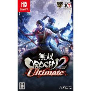 Musou Orochi 2 Ultimate / Warriors Orochi 3 Ultimate [Switch - Occasion]