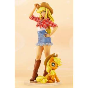 MY LITTLE PONY Bishoujo Applejack [Kotobukiya]
