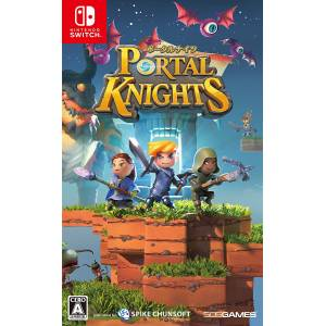 Portal Knights [Switch - Occasion]