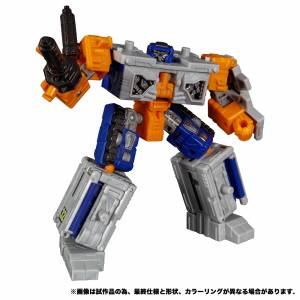 Transformers Earthrise ER EX-12 Air Wave Limited Edition [Takara Tomy]