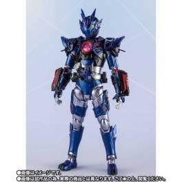 SH Figuarts Kamen Rider Vulcan Assault Wolf Limited Edition [Bandai]