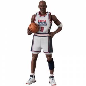 MAFEX Michael Jordan (1992 TEAM USA) [MAFEX No.132]