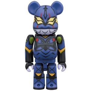 BE@RBRICK Evangelion EVA Unit-13 100% [Medicom Toy]