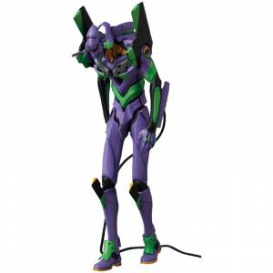 UDF Rebuild of Evangelion EVA Unit-01 [Ultra Detail Figure No.576]