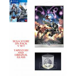 BAYONETTA & VANQUISH 10th Anniversary DX Pack V Set [PS4]