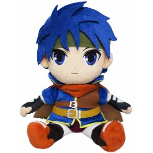 FREE SHIPPING - Fire Emblem Series - Ike Plush [Goods]