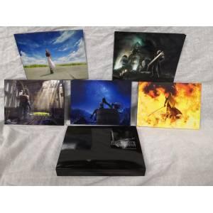 FINAL FANTASY VII REMAKE Original Soundtrack [OST/ Goods]