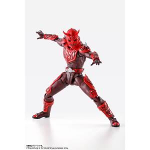 SH Figuarts Momotaros Kamen Rider Den-O [Bandai]