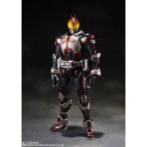 SIC Kamen Rider Faiz [Bandai]