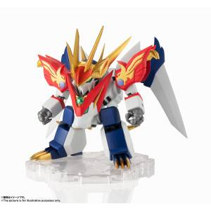 "NXEDGE STYLE [MASHIN UNIT] Ryukomaru ""Mashin Hero Wataru The Seven Spirits of Ryujinmaru"" [Bandai]"
