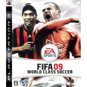 Fifa 09 World Class Soccer [PS3]