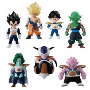 Dragon Ball Adverge 13 - 7 Pack Set [Bandai]