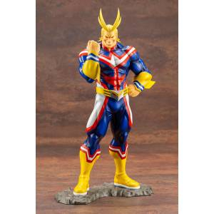 ARTFX J All Might My Hero Academia [Kotobukiya]