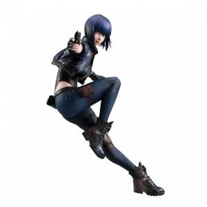 Gals Series Motoko Kusanagi Ghost in the Shell SAC 2045 Limited Edition [MegaHouse]