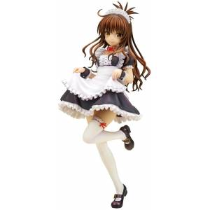 Mikan Yuuki Maid Style To Love-Ru Darkness - Reissue [Ques Q]