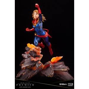 ARTFX PREMIER MARVEL UNIVERSE Captain Marvel [Kotobukiya]