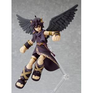 Figma Dark Pit Kid Icarus: Uprising [Figma 176]