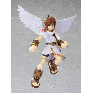 Figma Pit Kid Icarus: Uprising - Reissue [Figma 175]