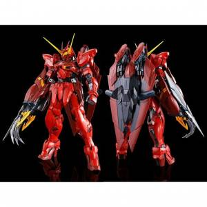 1/100 MG ZGMF-X12A RGX-00 Testament Gundam Plastic Model Limited Edition [Bandai]