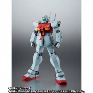 Robot Spirits Side MS RGM-79C GM Type C Space Ver. A.N.I.M.E. Limited Edition [Bandai]