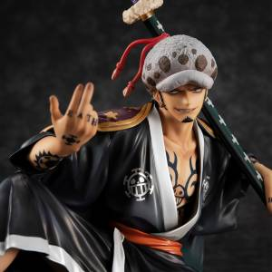 "One Piece Trafalgar Law ""Warriors Alliance"" LIMITED Edition [Portrait Of Pirates]"