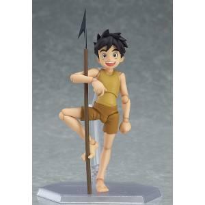 Figma Conan Future Boy Conan - Reissue [Figma 315]