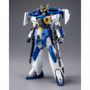 HG 1/144 Gundam Airmaster Burst Plastic Model Limited Edition [Bandai]