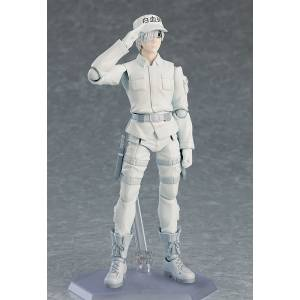 Figma White blood cell (Neutrophil) Cells at Work! [Figma 489]