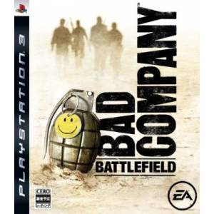 Battlefield Bad Company [PS3 - Used Good Condition]