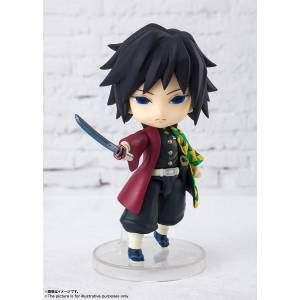 Figuarts Mini Giyu Tomioka Kimetsu no Yaiba: Demon Slayer [Bandai]