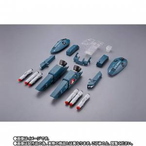 DX Chogokin Macross TV version VF-1 compatible super parts set Limited Edition [Bandai]