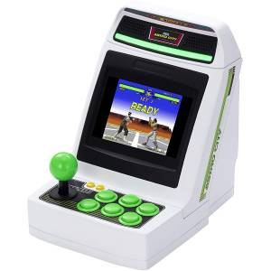 Astro City Mini [SEGA - Brand new]