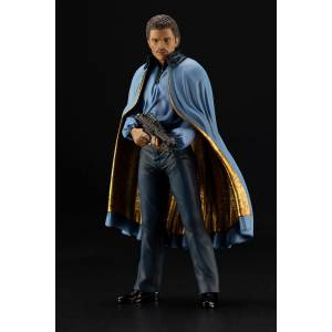 ARTFX+ Lando Calrissia Star Wars The Empire Strikes Back [Kotobukiya]