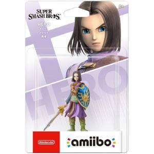 Amiibo Hero - SUPER SMASH BROS. SERIES [Switch]