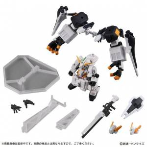 MOBILE SUIT ENSEMBLE EX23 Gigantic Arm Unit Limited Edition [Bandai]