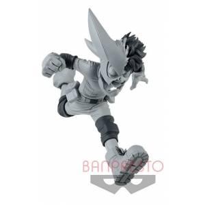 Boku no Hero Academia - Banpresto Figure Colosseum - Modeling Academy Vol.1- Midoriya Izuku B [Banpresto] [Used]