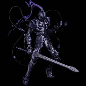 Fate/Grand Order Berserker / Lancelot Action Figure [Sentinel]