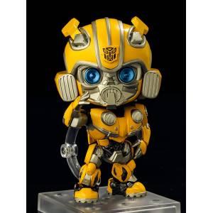 Nendoroid Bumblebee Transformers movie Bumblebee [Nendoroid 1410]