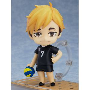 Nendoroid Atsumu Miya HAIKYU!! TO THE TOP [Nendoroid 1403]