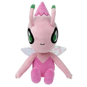 Pokemon Plush Celebi [Goods]
