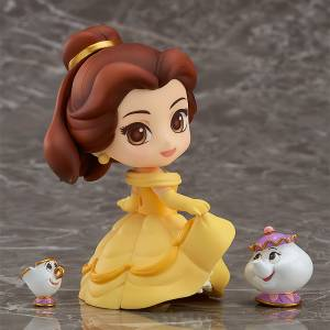 Nendoroid Belle Beauty and the Beast [Nendoroid 755]