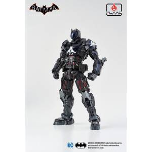 BATMAN: ARKHAM KNIGHT Hitokarakuri Limited Edition [Flame Toys]